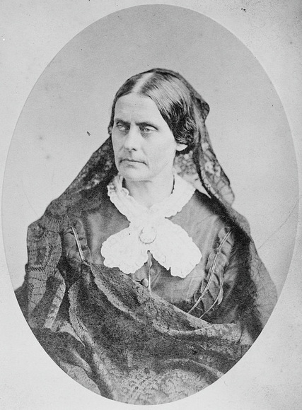 the life and times of susan brownell anthony Susan brownell anthony was a pioneer leader in the fight for  to her death, by  providing snippets of her life and roles in the temperance,.